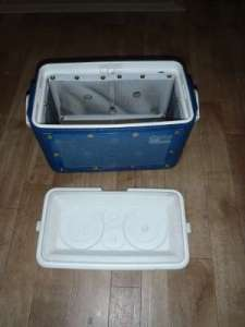 Insulated fruit n vegie box 007-400