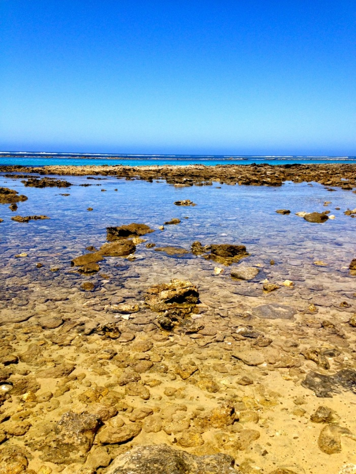 Shoal Cape